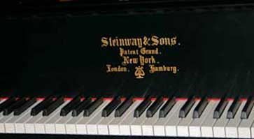 Steinway D Grand Piano for sale